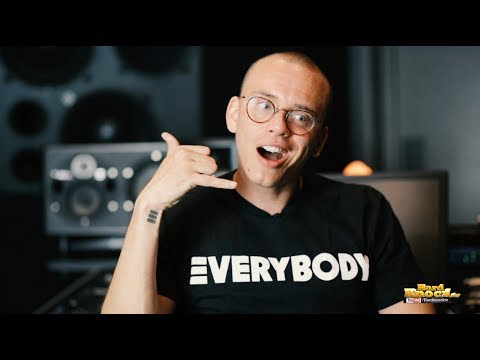 Logic talks Wassup, Big Sean, Wanting to work with Drake and Kendrick, Upcoming Novel, Movie