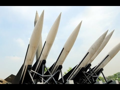 US threats escalate North Korea tensions & risk nuclear war - professor