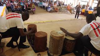 tanzanian flavour an african dance style and drum beats
