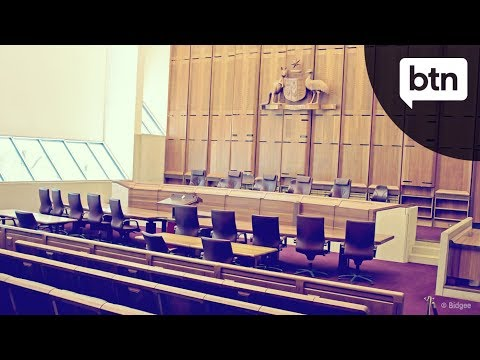 The High Court Of Australia - Behind The News