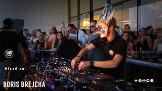 BORIS BREJCHA at Bevip Prague - Exclusive Live Set