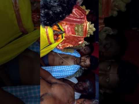 Sri lakshmi narasimha swami dandakam at in podili konda