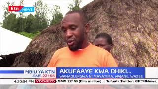 Familia 200 kufaidika na ujenzi wa nyumba mpya baada ya nyumba zao kubomolewa na mvua kubwa