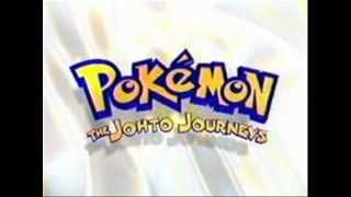 Extended: Pokemon Anime - Johto Victory Battle Theme