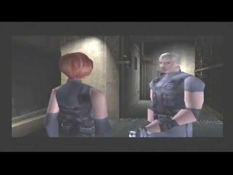 Dino Crisis PS4 Walkthrough Part 1