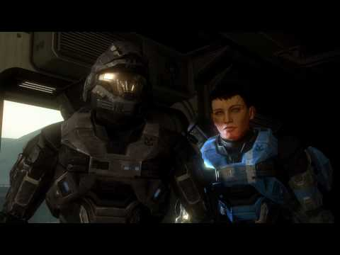 Halo Reach - Segundo Trailer (Subtitulado)