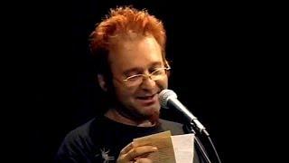 Выступление Романа Трахтенберга в Центральном Доме Актёра