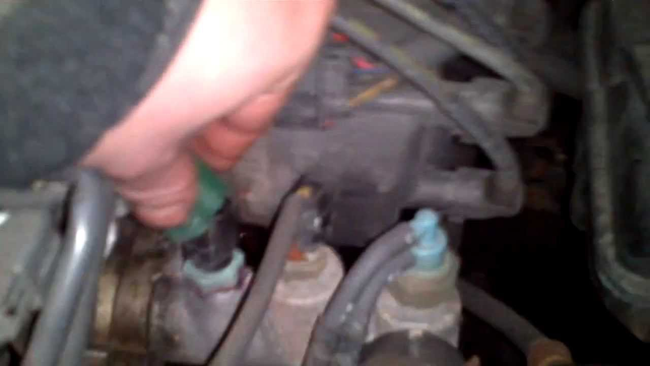 maxresdefault 1992 (4 cylinder) camry ect sensor check youtube Buck Stove Manuals at edmiracle.co