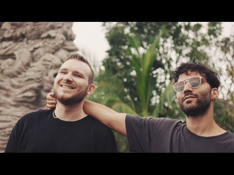 R3HAB x Skytech - Fuego (Official Video)