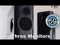 MESSE 2017 Kii Audio Kii Three Speakers Best In The World mp3