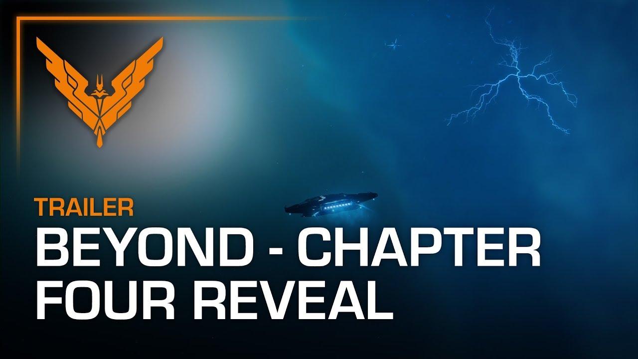 Frontier details Elite Dangerous' last major update of 2018