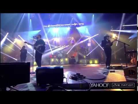 Third Day And Friends FISH Fest Concert - Live In Atlanta (6/6/15)