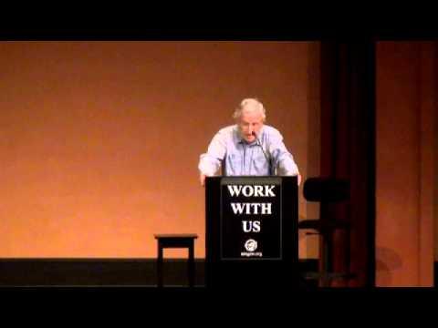 Noam Chomsky: The Corporatization of the University