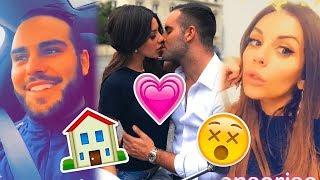 NIKOLA et LAURA EMMÉNAGENT en COUPLE après les MARSEILLAIS VS LE RESTE DU MONDE 3