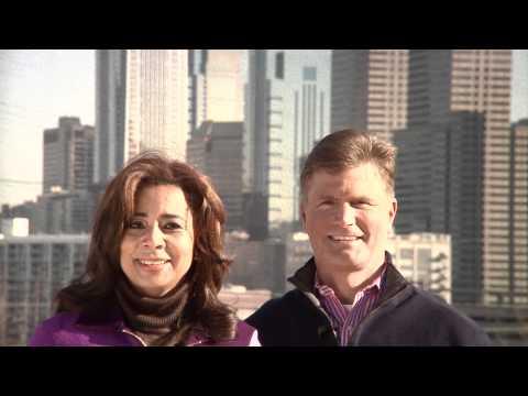 "NBC10 Philadelphia's ""This Is"" Promo Campaign - Spot 6"