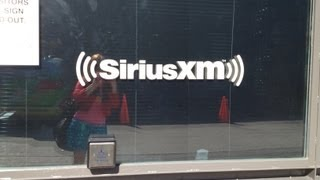 Laughing Pizza on Sirius XM's Kids Place Live!