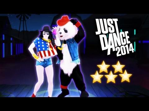 5☆-stars---timber---just-dance-2014---wii-u