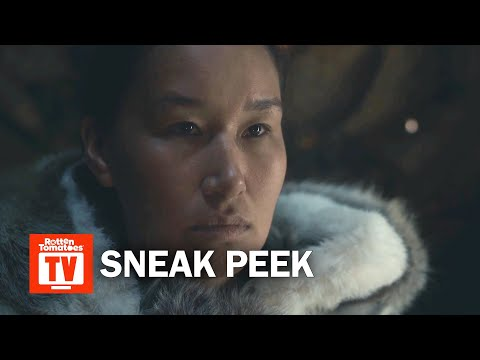 The Terror S01E09 Sneak Peek   'Tuunbaq is Still Yours'   Rotten Tomatoes TV