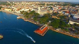 Tujivunie Zanzibar