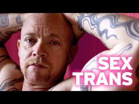 Trans Man Loves His Vagina Sex Ft Buck Angel
