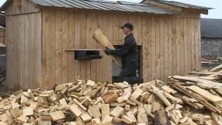 Производство топливных брикетов ИК-13(, 2012-04-11T10:20:29.000Z)
