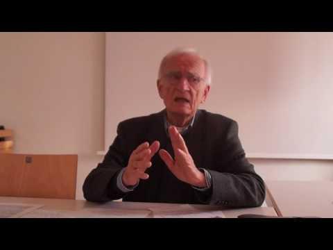 Krieg gegen #Syrien: Geostrategische Hintergründe - Völkerrechtler Prof. Dr. Norman Paech