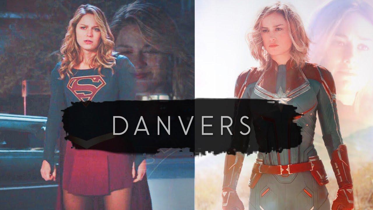 Danvers | Kara & Carol