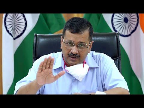 Four steps ahead of coronavirus, more than prepared to tackle it: Delhi CM Arvind Kejriwal