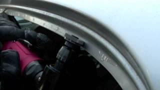 Come rimuovere i punti laser con gli strumenti Montenovo