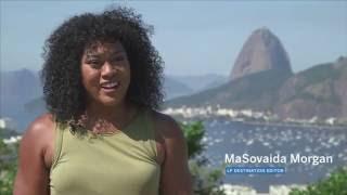 Celebrate Rio: the sport, the sand, the samba