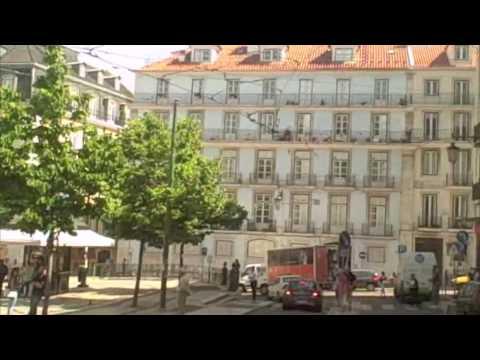 Lisbon in Motion
