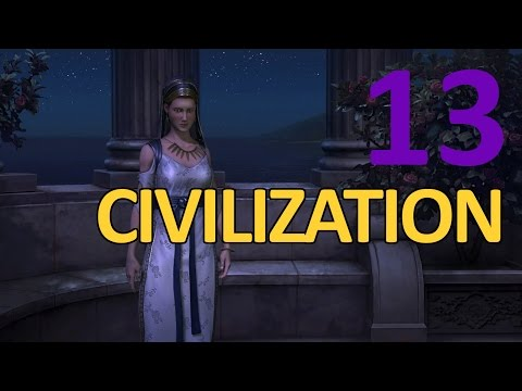Civilization V: Carthage | Part 13 | Domination - Archipelago | Rescuing My Vassal State