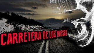 La Carretera de los Huesos [4K] RUTA SINIESTRA SIBERIA (Caso Real) | elmundoDKBza