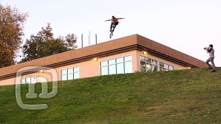 The Hunt's Mike Gray: Crooked World BMX