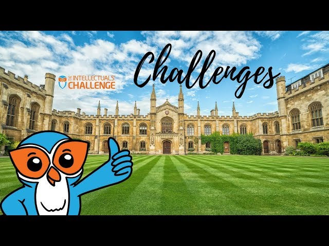 Team and Individual Challenges at Owlypia-The Intellectuals' Challenge