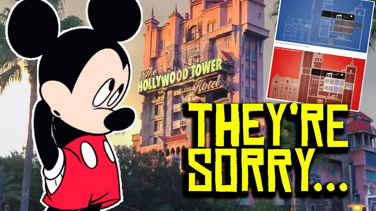 Download Disney Plus Series Producer APOLOGIZES for Art Swiped from YouTuber!