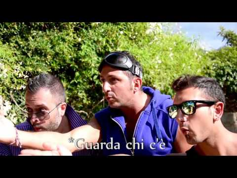 Matranga e MInafo feat Miriddi -  Parodia Roma Bangkok