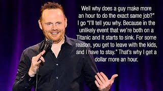 Bill Burr - PHILLY RANT