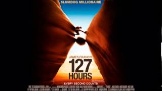 127 Hours Soundtrack Liberation A. R. Rahman