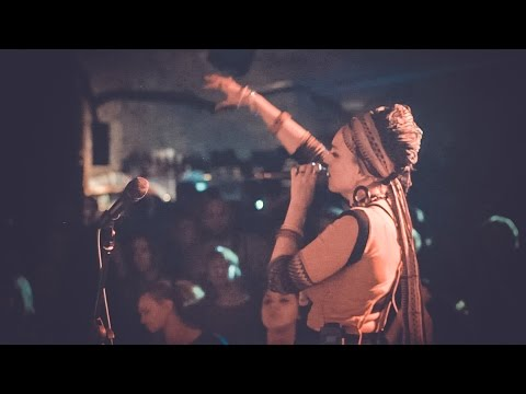 Shanti People - Tandava live (Blazy & Gottinari Remix)