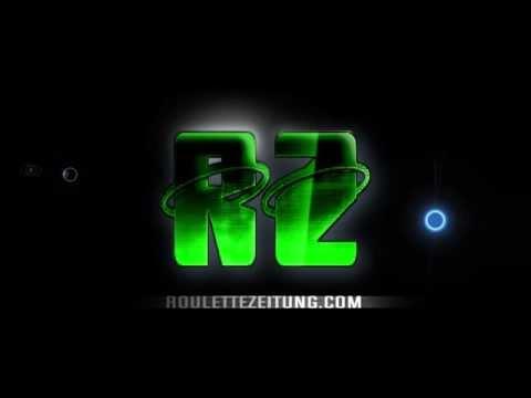 New Logo & Intro: Das neue Logo der Roulette Zeitung