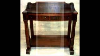 B & H  Antiques - Antique Auction March 2 2014 Danville Va