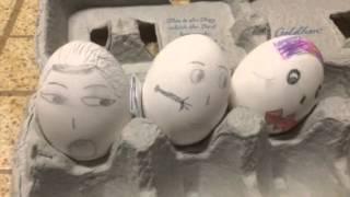 Eggy the Egg