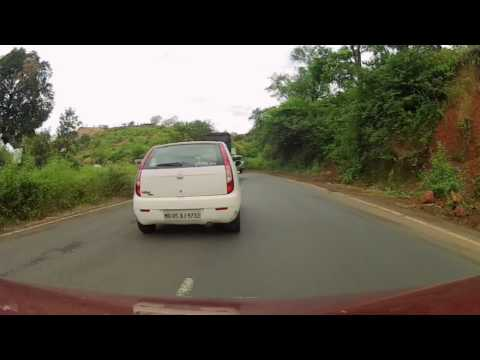 Goa Ghat road