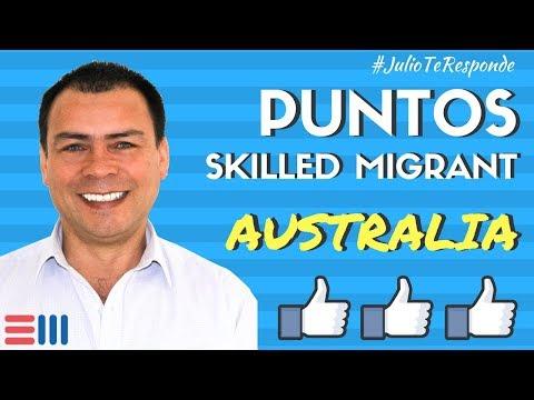 Sistema de Puntos Skilled Migration - Australia: Todo lo que necesitas saber (Verdades y Mentiras)