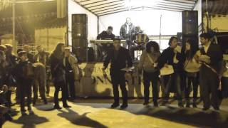 SuTramatzesu: Festa di Sant'Antonio Abate 2014