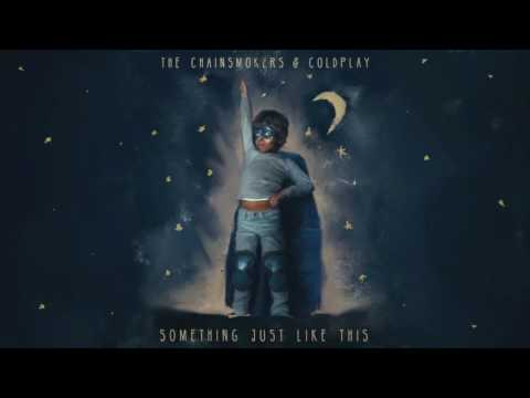 Chainsmokers & Coldplay - Something Just Like This (Ummet Ozcan Remix)