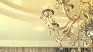 Натяжные потолки от Компании Профессионалов. Владивосток.(Информационный материал о Компании Профессионалов для программы