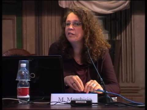 Marina Marchisio, The Mathematics Open Online Course and access modalities