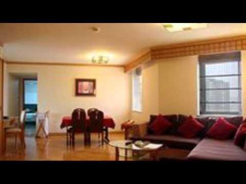 Guangdong Regency Hotel Zhuhai